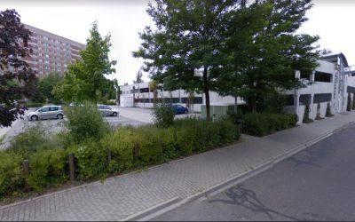 Pkw-Stellplätze in Grünau suchen neue Mieter