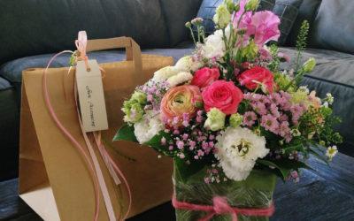 Freude zum Muttertag