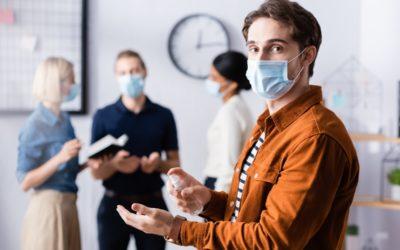 Informationen zum Umgang mit der Corona-Pandemie