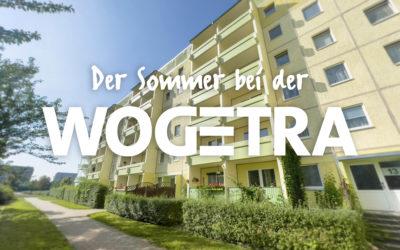Sommer 2021: Neuigkeiten von der WOGETRA